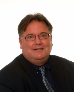 Mark Steffes